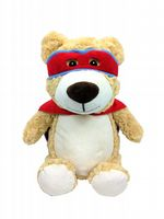 Personalised Cubbies Hero Bear